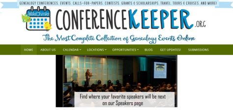 conference-keeper