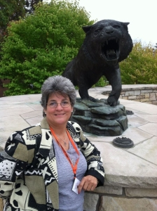 Debbe at RIT