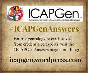 ICAPGEnAnswers logo