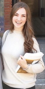 Amber Larsen